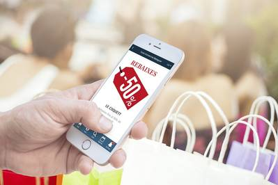 Consulta las promociones actuales de la sección Club Ahorro de la App Guía Balaguer