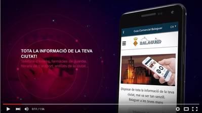 Guía Balaguer la App de tu ciudad