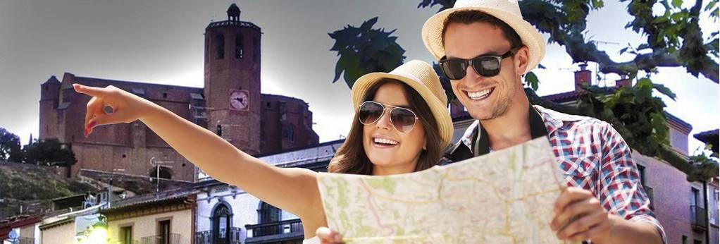 Guia Balaguer Servicios turísticos Balaguer Lleida