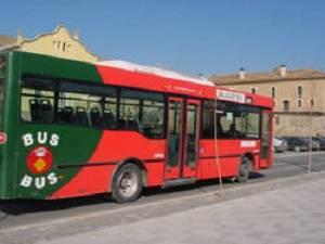 Bus urbà de Balaguer
