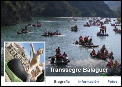 Transegre Balaguer