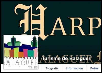Turisme de Balaguer