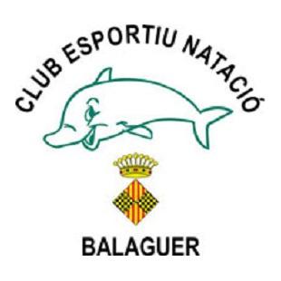 Club Deportivo Natación Balaguer