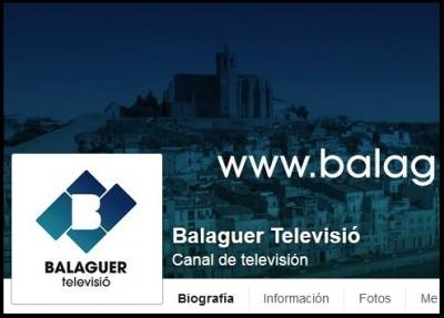 Balaguer Televisión