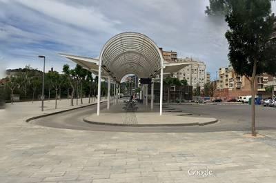 Balaguer Estació D'Autobusos