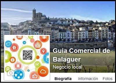 Guía Comercial Balaguer