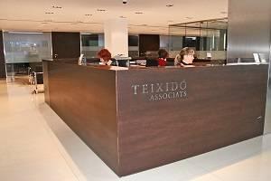 TEIXIDO ASSOCIATS