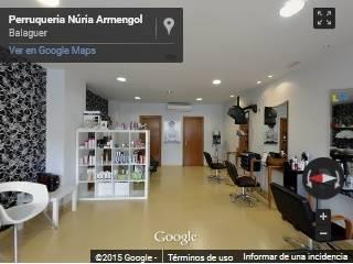 Peluquería Nuria Armengol