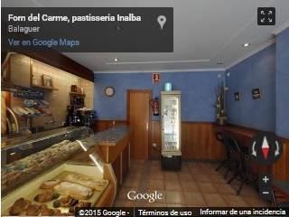 Forn del Carmen (INALBA)