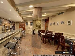 Restaurante Cal Xirricló