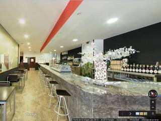 Restaurant Nova Font Blanca