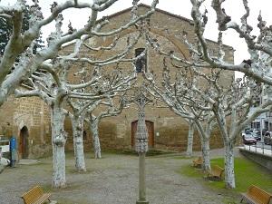 Esglèsia de Sant Domènec