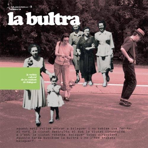 Associació Cultural Lo Mercadal - Revista la Bultra