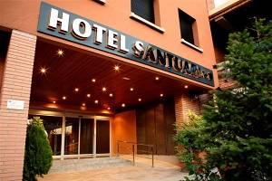 HOTEL SANTUARI **