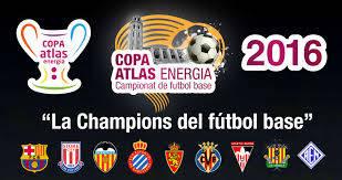 Copa Atlas Energía