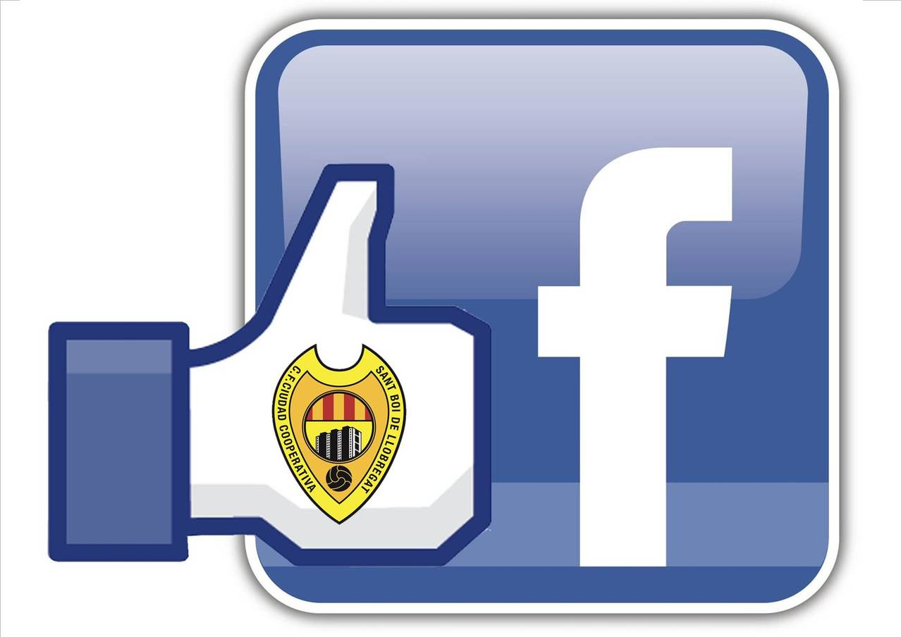 ¡Estamos en Facebbok!