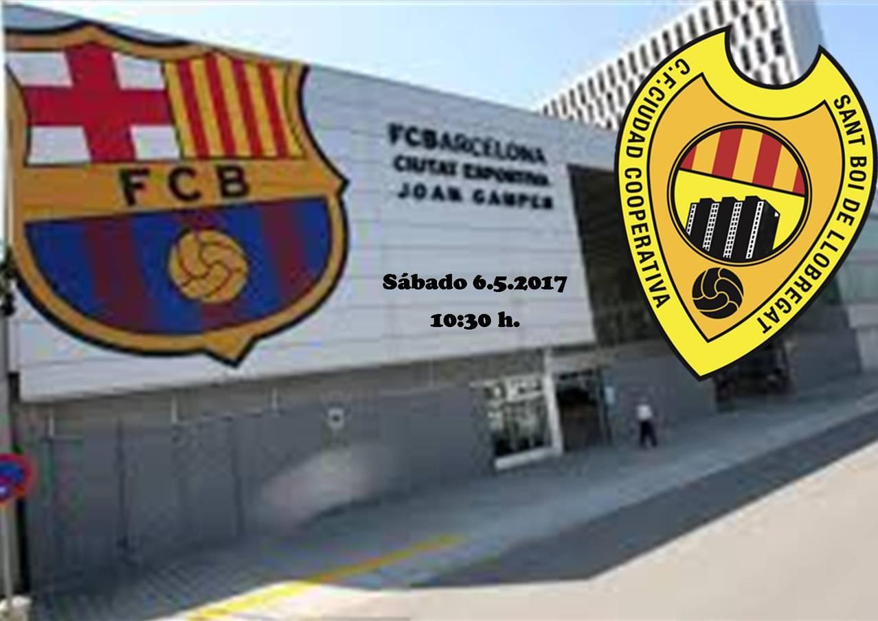 FC Barcelona - Alevín A