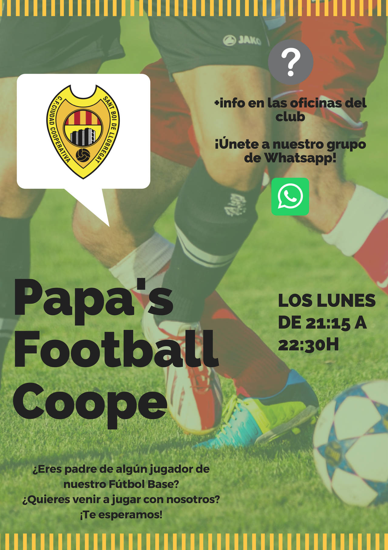 Papa's Football