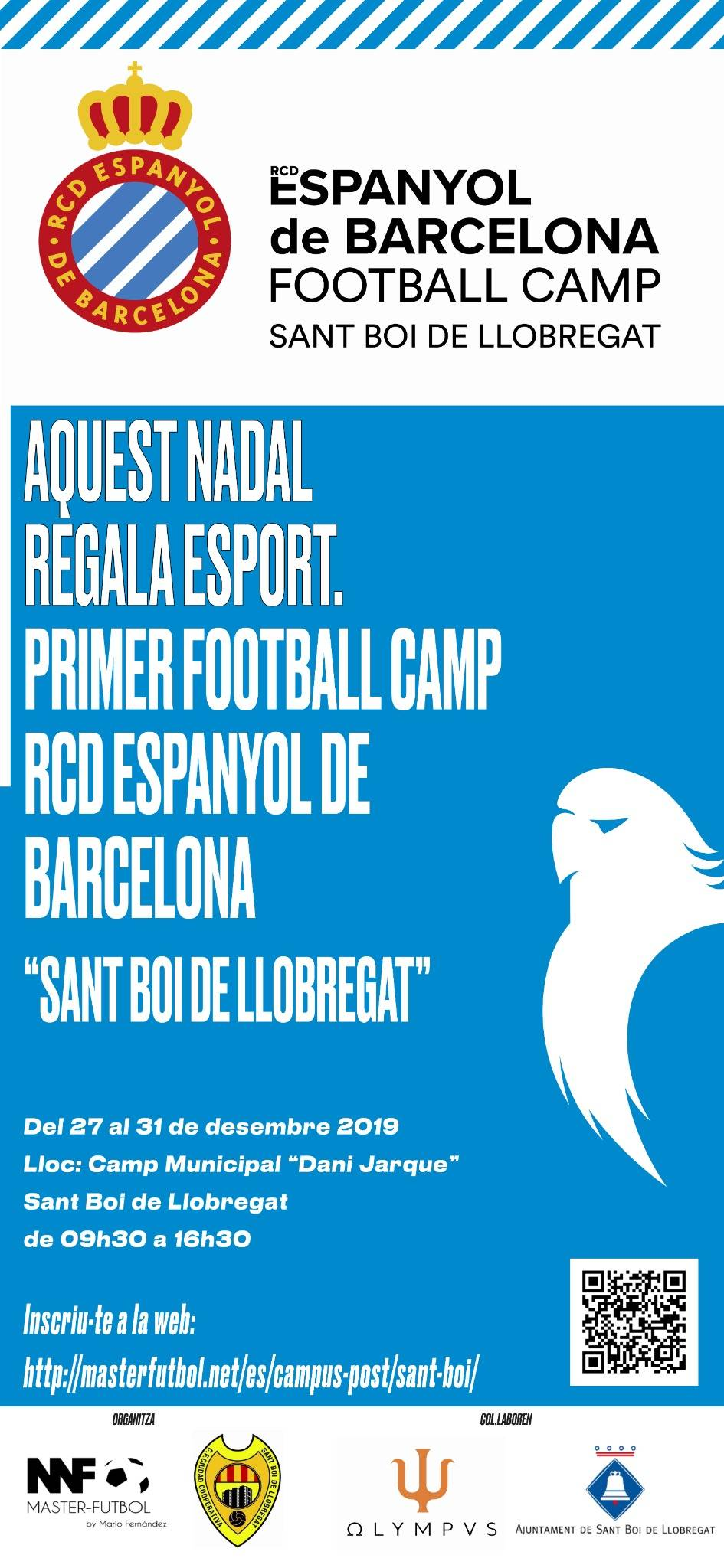 Campus RCD Espanyol