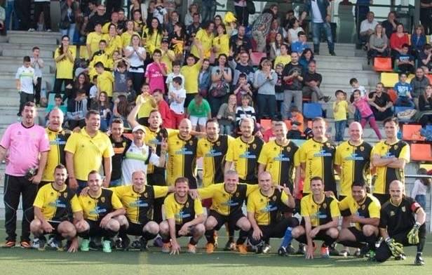 Papa's Sant Boi Cup 2016
