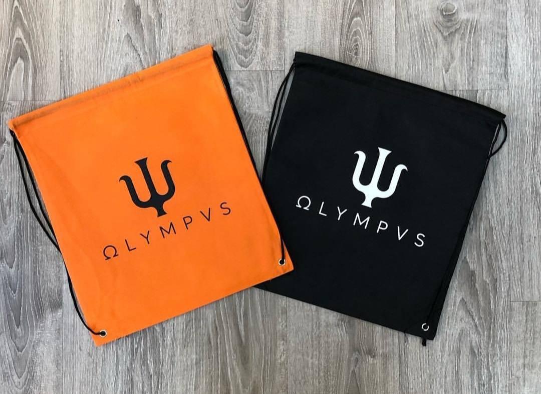 Promoció botes Olimpvs