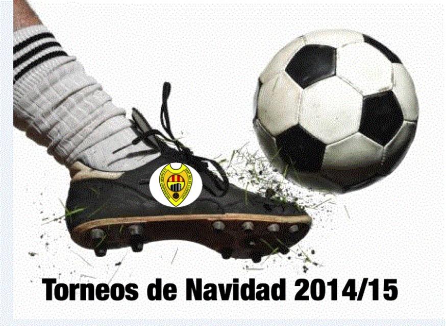Torneos Navidad 2014/15