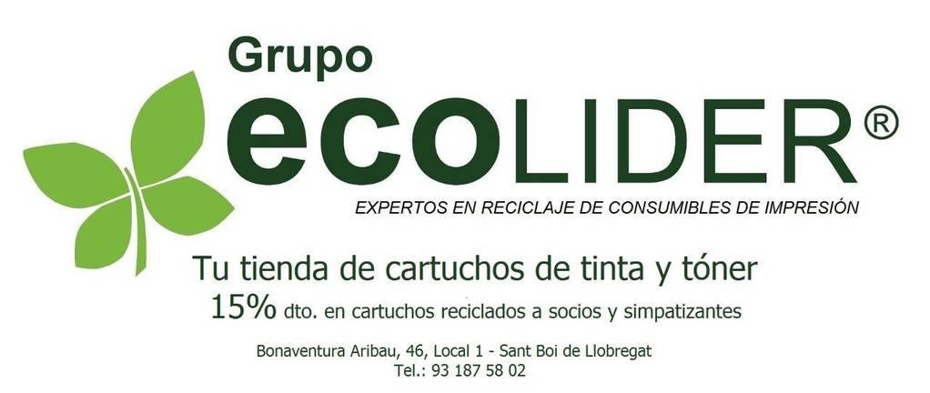 Avantatges Grup Ecolider.