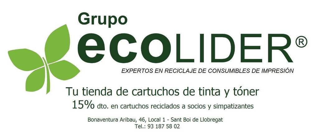 Ventajas Grupo Ecolider.