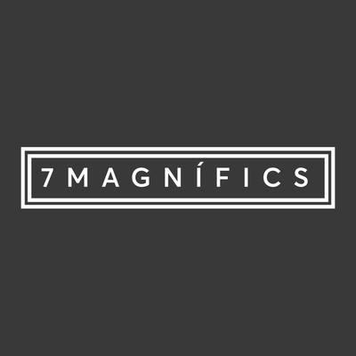 7 Magníficos - Torres