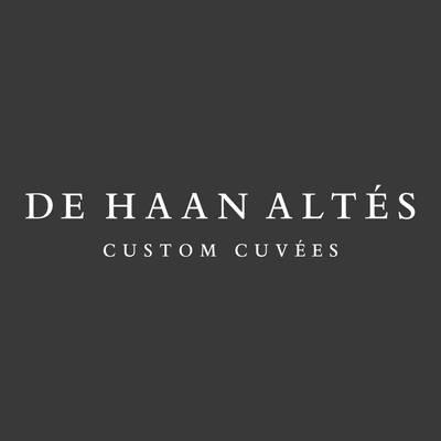 De Haan Altés Custom cuvées