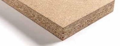 Aglomerado P6/P5/P4  para suelo industrial
