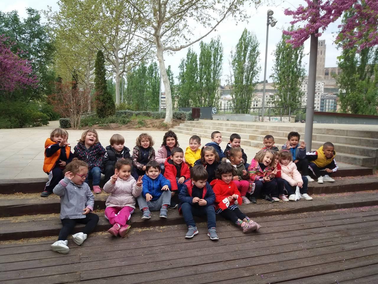 Camps Elisis - P3