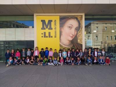 MUSEO DE LLEIDA- P4