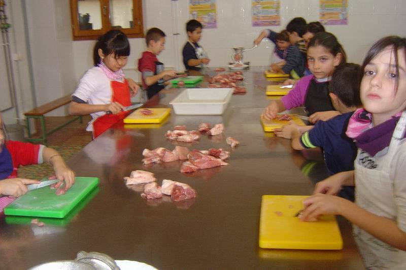 Camp D Aprenentatge Les Obagues Juneda