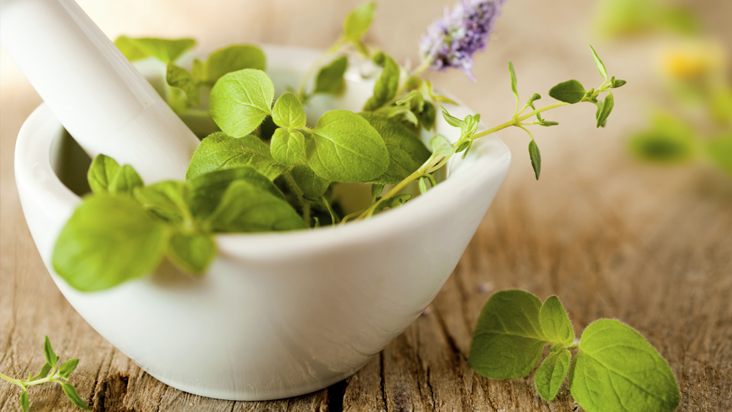Assessorament farmacèutic avançat en medicina natural