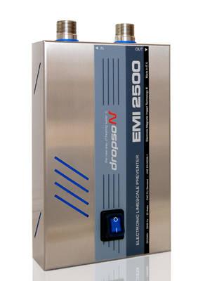 Dropson EMI 2500 instalado