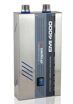 Dropson EMI 4000 instalado