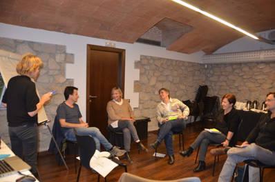 Participem al projecte de reflexió a la inclusió laboral de les persones amb discapacitat