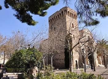 Torre de la Ermita