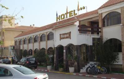 Hotel Daurada Park
