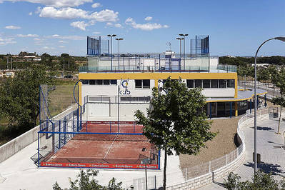 Cub Sports (Padel Indoor)