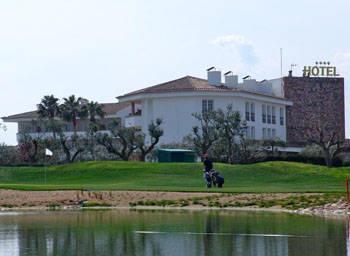 Hotel Mas Gallau