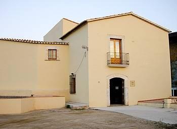 Musée 'Molí de les Tres Eres'