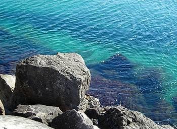 Playa Santa Maria Horta