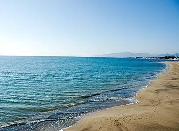 Playa del Cap de Sant Pere