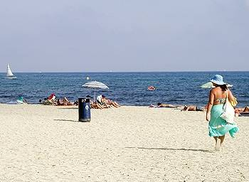 Playa del Cavet
