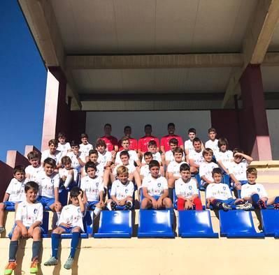 CAMPUS D'ESTIU BOKOTO - RCD ESPANYOL (La Seu d'Urgell 2017) - 1a setmana