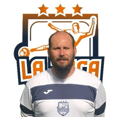 Marco Medina - Entrenador