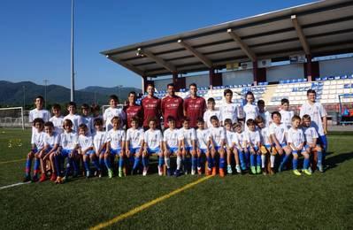 BOKOTO SUMMER CAMP - RCD ESPANYOL 2018 (La Seu d'Urgell - 3rd week)