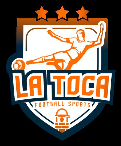LA TOCA FOOTBALL SPORTS